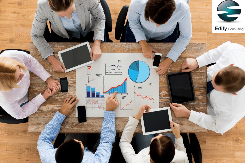 Data Driven Education