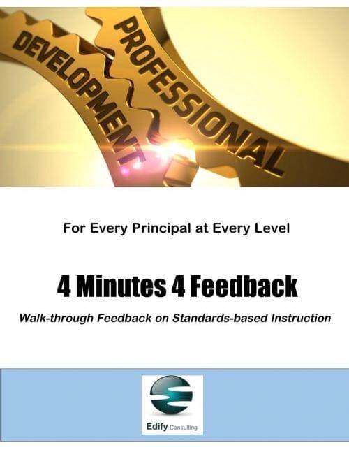 4 Minutes 4 Feedback (Click Image)