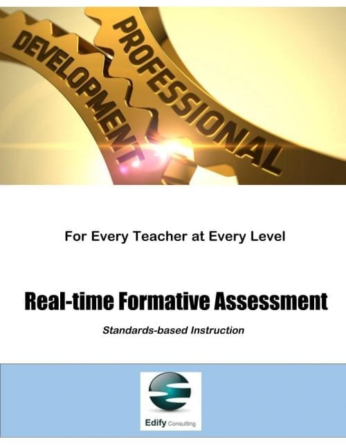 Real-time Formative Assessment